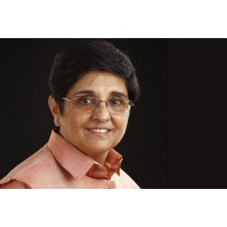 Kiran Bedi | Gujarati Books | Buy Now | Bookfragrance
