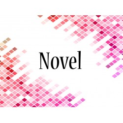 Novel related books at Bookfragrance.com