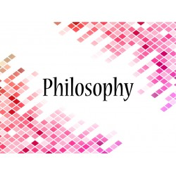 Philosophy related books at Bookfragrance.com