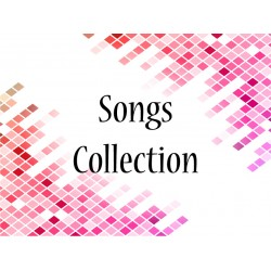 Songs Collection related books at Bookfragrance.com