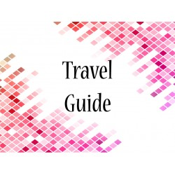 Travel Guide related books at Bookfragrance.com