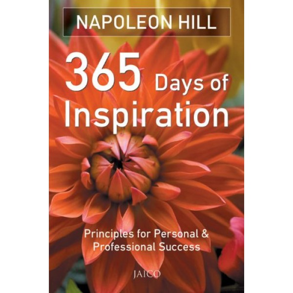365 Days Of Inspiration by Napoleon Hill