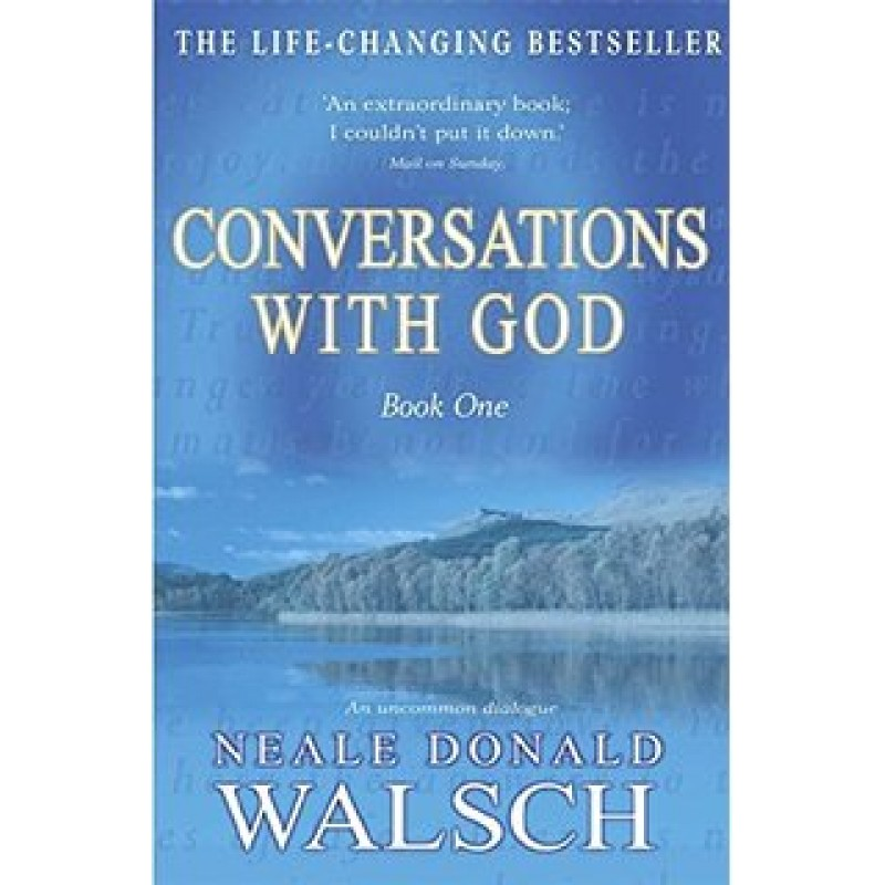 conversations with god book 1 guidebook by neale donald walsch rh bookfragrance com Conversation with God as Prayer Conversation with God as Prayer