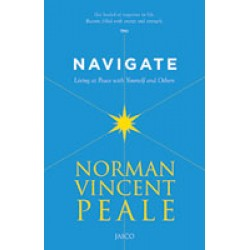 Navigate by Norman Vincent Peale