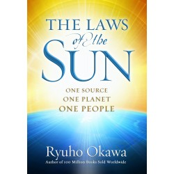 The Laws Of The Sun (With CD) by Ryuho Okawa