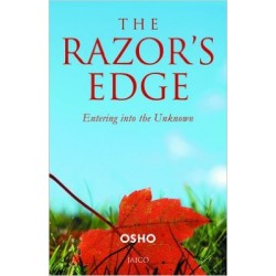 The Razor's Edge by Osho